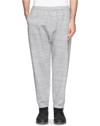 3.1 Phillip Lim Lounge Sweatpants - Lyst