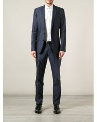 Dolce & Gabbana Classic Suit - Lyst