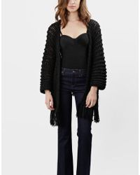 Wool And The Gang Roxy Kimono - Lyst