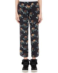Thakoon Addition - Relaxed Crop Trousers - Lyst
