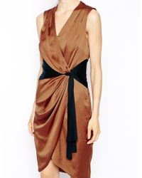 Coast Lavinia Dress - Lyst