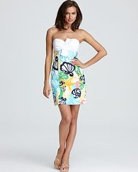 Lilly Pulitzer - Krissa Dress - Lyst