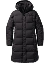 Patagonia - Duck Down With It Parka - Lyst