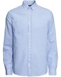 H&M Oxford Shirt - Lyst