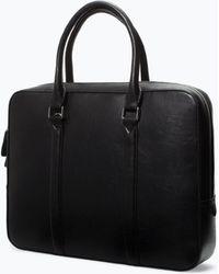 Zara Classic Briefcase - Lyst