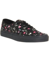 Vans Authentic - Lyst