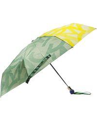 Marc By Marc Jacobs - Tissue Logo Umbrella - Lyst
