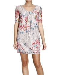 Patrizia Pepe Dress - Lyst