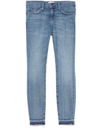 Current/Elliott | Stiletto Skinny | Lyst