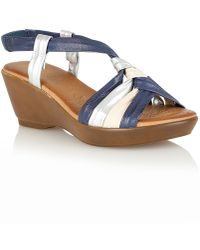 Lotus Barcelona Casual Sandals - Lyst