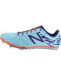 New Balance Blue Wmd500v3 - Lyst
