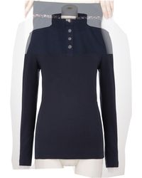 Barbour B Braunston Top - Lyst