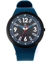 Tateossian 'Racing Time' Watch - Lyst