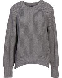 Theyskens' Theory Sweater - Lyst