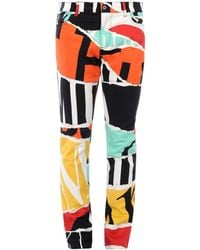 Moschino | Casual Pants | Lyst
