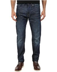 True Religion Dean Quick Fade Jeans In Gritty City - Lyst