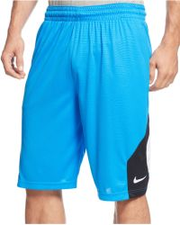 Nike Kd Swift Printed 12 Performance Shorts - Lyst