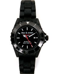 Blue & Cream - Black Ops Seal Team Six Timepiece - Lyst