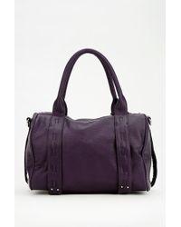 Kimchi Blue - Wesley Whipstitch Duffle Bag - Lyst