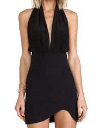 Maurie & Eve Heatwave Mini Dress - Lyst