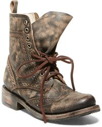 Steve Madden Brown Canyon - Lyst