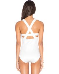Oh My Love - Popping Bodysuit - Lyst