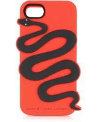Marc By Marc Jacobs - Royal Python Iphone 5 Case - Lyst