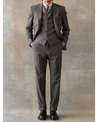 RRL Wool Tweed Sport Coat - Lyst