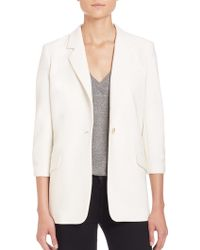 Elizabeth and James | Heritage James Blazer | Lyst