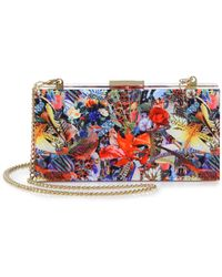 Alice + Olivia Menagerie Shoulder Bag - Lyst