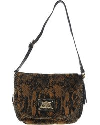 Juicy Couture Under-Arm Bags black - Lyst