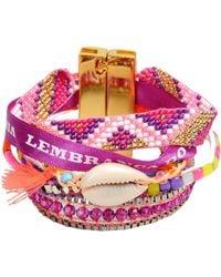 Hipanema Bracelet - Lyst