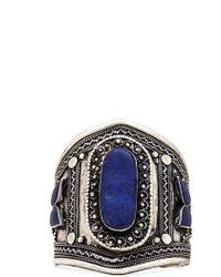 Natalie B. Jewelry - Ava 2 Cuff - Lyst