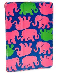 Lilly Pulitzer - 'tusk In Sun' Ipad Air Case - Lyst