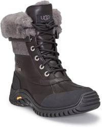Ugg Ugg® Australia Cold Weather Boots - Adirondack 2 black - Lyst