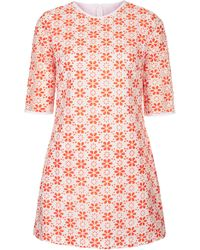 Topshop May Dress By Jones and Jones - Lyst