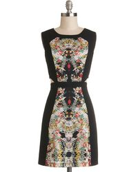 C. Luce - Dancing Before Dinner Dress - Lyst
