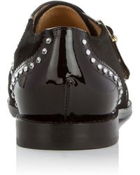 6c8202a1923 Lyst - J SHOES Ravenwood Penny Loafer in Brown