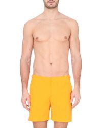 Orlebar Brown Bulldog Swim Shorts - For Men - Lyst