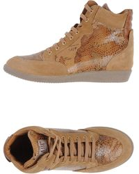 Alviero Martini 1a Classe High Tops  Trainers - Lyst