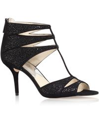 Michael by Michael Kors Mavis Open Toe - Lyst