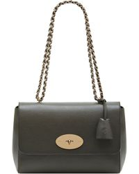 Mulberry G Medium Lily - Lyst