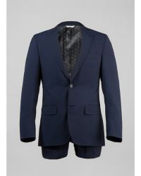 Billy Reid Dorsey Suit blue - Lyst