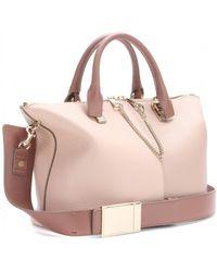white chloe bag - Chlo�� Baylee | Shop Chlo�� Baylee Bags On Lyst