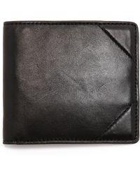 Alexander Wang Wallie Leather Wallet - Lyst