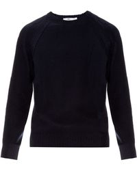 Inis Meáin - Airne Organic-cotton Sweater - Lyst