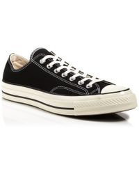 Converse Chuck Taylor All Star '70 Low Top Sneakers - Lyst