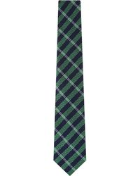 Turnbull & Asser Printed Silk Tie - For Men green - Lyst