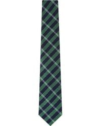 Turnbull & Asser Printed Silk Tie - For Men - Lyst