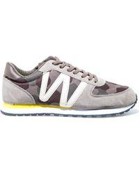 Wesc The Gunder Sneaker - Lyst